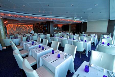 Celebrity Cruises Dining Options on Cruise.com